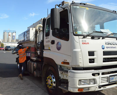 CSA Specialised Services - Waste Management Melbourne